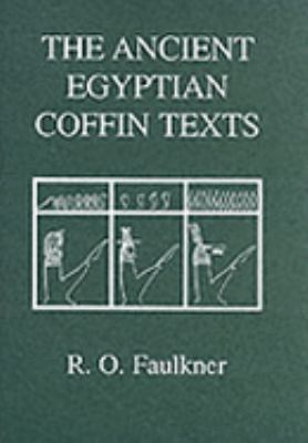 Ancient Egyptian Coffin Texts
