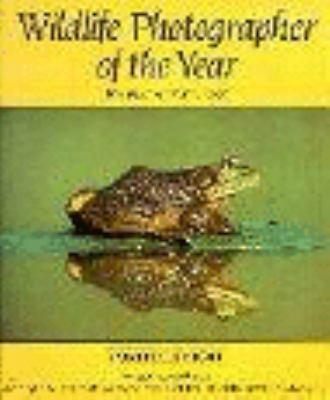 Wildlife Photographer of the Year Portfolio Eight