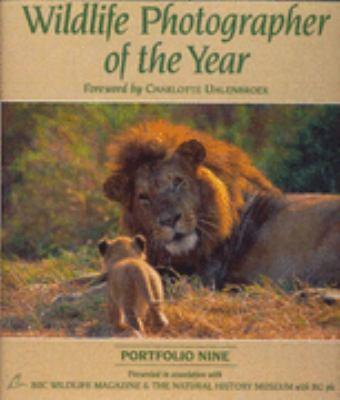 Wildlife Photographer of the Year Portfolio Nine