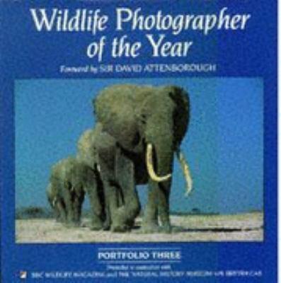Wildlife Photographer of the Year Portfolio Three