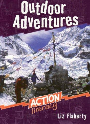 Outdoor Adventures: Action Literacy (Action Literacy Middle Primary)