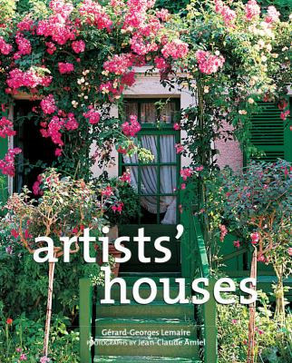 Artists' Houses: New, smaller format
