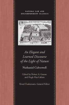Elegant and Learned Discourse of the Light of Nature