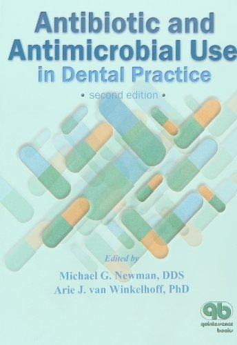 Antibiotic and Antimicrobial Use in Dental Practice