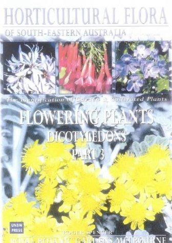Horticultural Flora of South Eastern Australia Volume 4