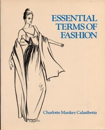 Essential Terms of Fashion: A Collection of Definitions