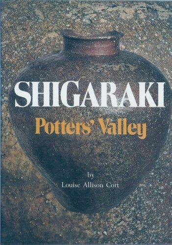 Shigaraki, Potters' Valley