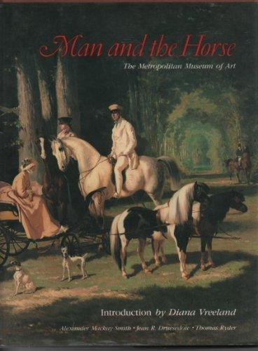 Man and the horse: An Illustrated History of Equestrian Apparel