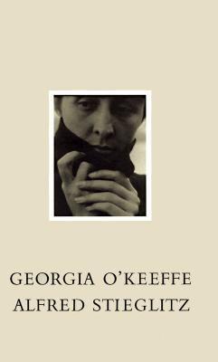 Georgia O'Keeffe A Portrait