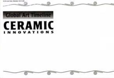 Ceramic Innovations Timeline