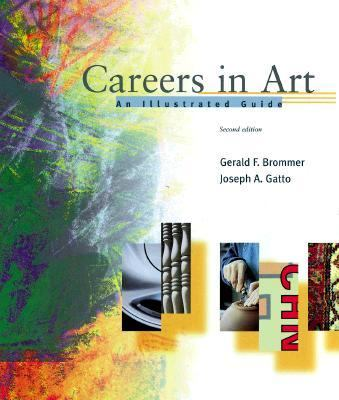 Careers in Art An Illustrated Guide