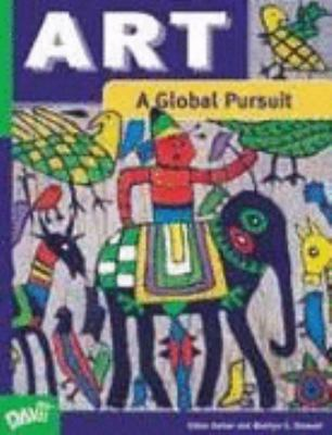 Art: A Global Pursuit
