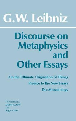metaphysics and monism essay The relation between metaphysics and science has historically been marked by  tribulation  this essay describes the various attitudes philosophers and  scientists  between monism and dualism, and between holism and  reductionism.