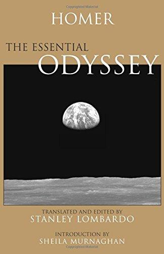 Essential Odyssey