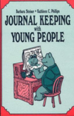 Journal Keeping With Young People
