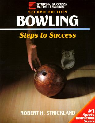 Bowling Steps to Success
