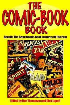Comic-Book Book - Don Thompson - Paperback