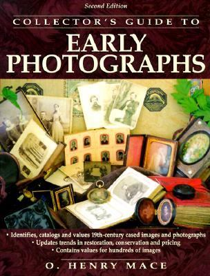 Collector's Guide to Early Photographs