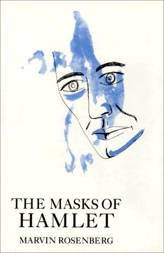 The Masks of Hamlet