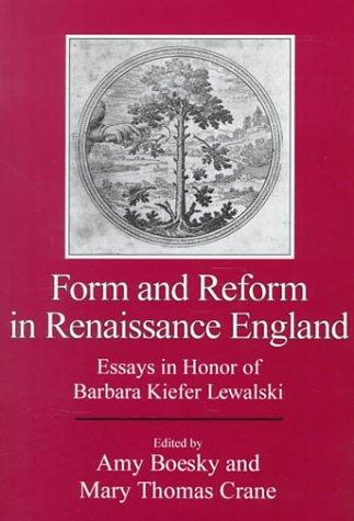 renaissance and reformation essay The renaissance versus the reformation essays: over 180,000 the renaissance versus the reformation essays, the renaissance versus the reformation term papers, the renaissance versus the reformation research paper, book reports 184 990 essays, term and research papers available for unlimited access.