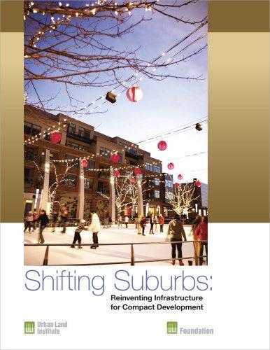 Shifting Suburbs: Reinventing Infrastructure for Compact Development