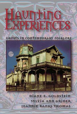 Haunting Experiences