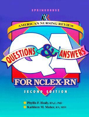 American Nursing Review Questions and Answers for Nclex-Rn