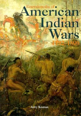Encyclopedia of American Indian Wars