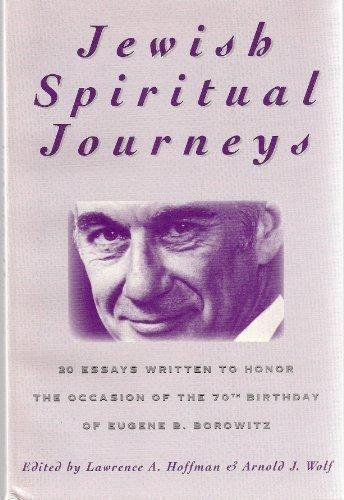 Spiritual journey essay