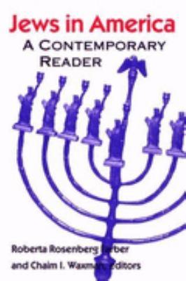 Jews in America A Contemporary Reader