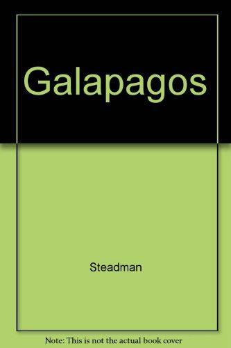 Galapagos: Discovery on Darwin's Island
