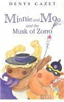 Minnie and Moo and the Musk of Zorro [With Cassette] (Read-Alongs for Beginning Readers)