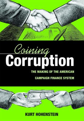 the corrupt campaign of the finance system It's not about being corrupt but it's about a corrupt campaign finance system that supports establishment politicians the secretary has voted for,.