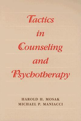 Tactics in Counseling & Psychotherapy