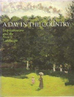 A Day in the Country: Impression and the French Landscape