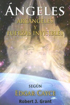 Angeles Arcangeles Y Fuerzas Invibles