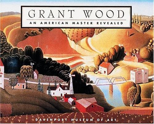meet the masters grant wood