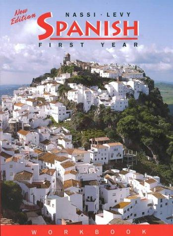 Spanish: First Year (Spanish Edition)