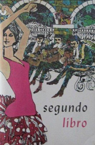 Review Text in Spanish Two Years (segundo libro) (Spanish and English Edition)