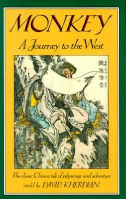 Monkey:journey to the West
