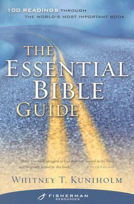 Essential Bible Guide 100 Readings Through the World's Most Important Book