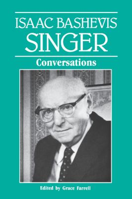 Isaac Bashevis Singer Conversations