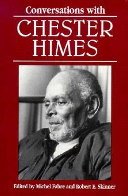 Conversations With Chester Himes