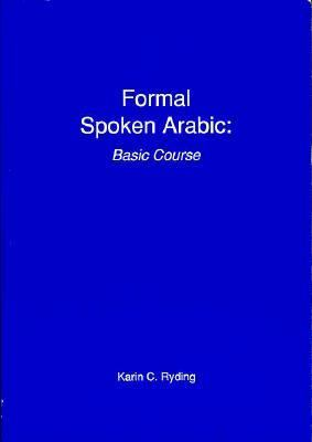 Formal Spoken Arabic Basic Course