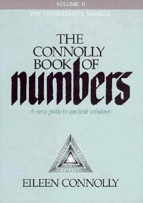 Connolly Book of Numbers The Consultants Manual