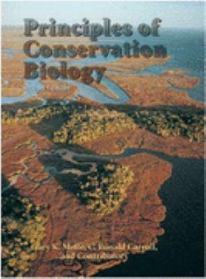 principles of conservation biology pdf