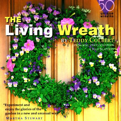 Living Wreath