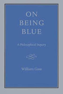 On Being Blue A Philosophical Inquiry