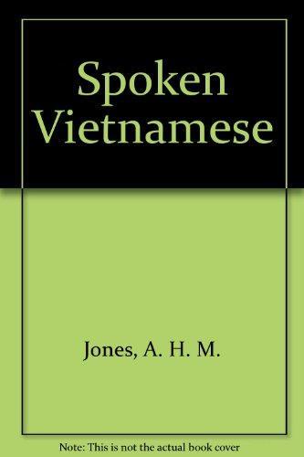 Spoken Vietnamese