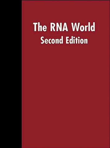 The Rna World (Cold Spring Harbor Monograph Series) (Monograph, 0270-1847; 37)